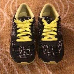 Sam Edelman Tennis Shoes   Sz 6